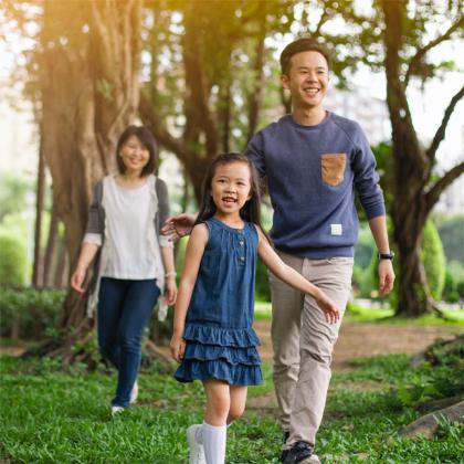 子供や家族と一緒に、山や渓流で木育してみたいパパ・ママも